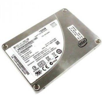 SSD IBM IBM INTEL 320 SERIES 160GB 3G 2.5 INCH SATA SSD (45N8140) Refurbished