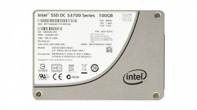 SSD Cisco CISCO 100GB 3G 2.5 INCH SATA SSD (G32903-603) Refurbished