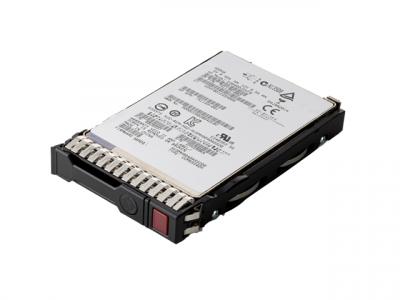 SSD HP HP 80GB 6G SATA 2.5 IN SC EB SSD (734360-B21) Refurbished
