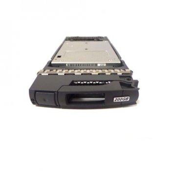 SSD NetApp NETAPP 200GB 6GB 2.5 INCH SAS SSD (108-00257+A0) Refurbished