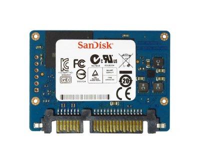 SSD HP HPE 3Par 64GB SSD Node Boot Drive 7000 SATA SATA (SDSA5AK-064G-Q) Refurbished