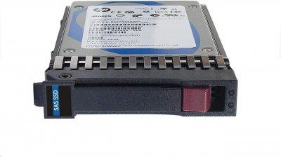 SSD HP HPE DRV SSD 1.6 TB 12G 2.5 SAS SC (762751-001) Refurbished