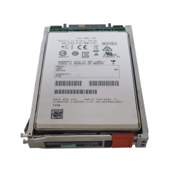 SSD EMC EMC 14GB SSD Cache for VNXe3100 (100-562-870) Refurbished