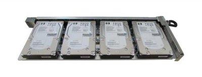 SSD HP HPE 3Par HDD 4X100GB SSD 4GB (QR619A) Refurbished