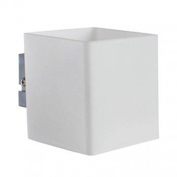 Настінний світильник Arte Lamp Interior A7864AP-1WH