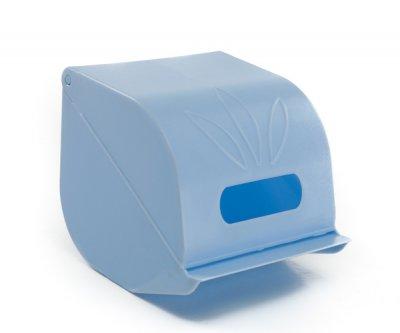 Тримач для туалетного паперу Горизонт Блакитний (GR 05002)