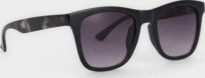 Женские солнцезащитные очки Parfois 177075-BK Черные (5606428848511)