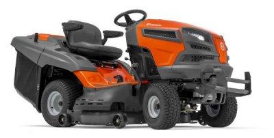 Трактор-газонокосилка садовый Husqvarna TC 342T