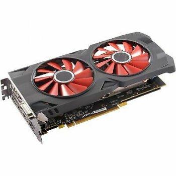 Відеокарта Radeon RX 570 RX-570P4DFD6 Edition 4Гб