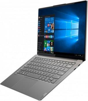 Ноутбук Lenovo Yoga S940-14IWL (81Q7004ERA) Iron Grey