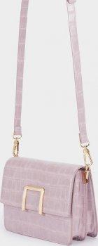 Жіноча сумка Parfois 185310-LL Бузкова (5606428934351)