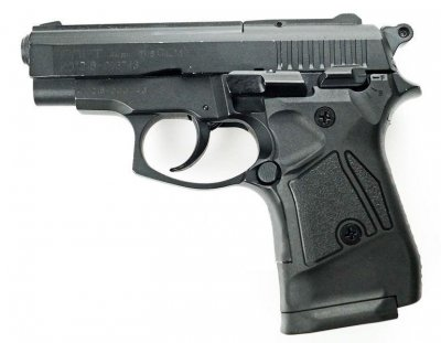 Пістолет під патрон Флобера СЕМ Барт
