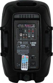 Активная акустическая система Maximum Acoustics E.12 BLU