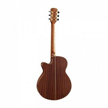 Акустическая гитара Crusader СF-620SJCFM
