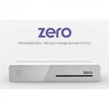 Спутниковый ресивер Vu+ Zero White
