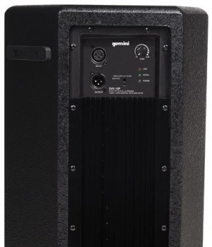 Активная акустическая система Gemini GVX-10P