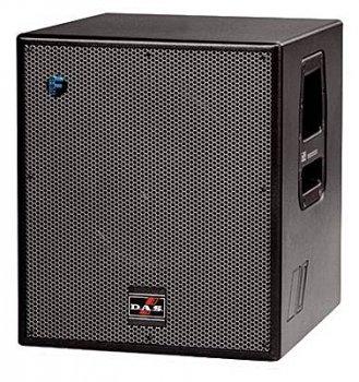 Сабвуферная система D.A.S. Audio SUB 12P