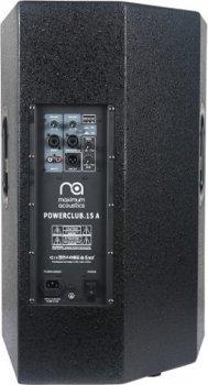 Активная акустическая система Maximum Acoustics POWERCLUB.15A