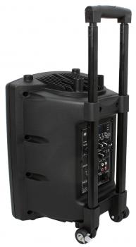 Портативна акустична система IBIZA PORT 10 UHF-BT