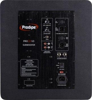Активный студийный сабвуфер Prodipe Pro 10S V3