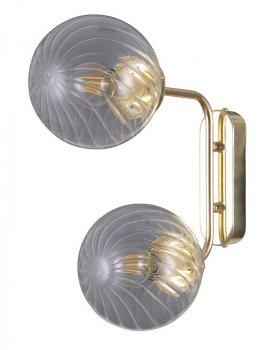 Настінний світильник Italux Wl-43310-2 Bartolo