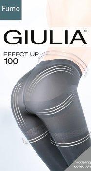 Колготки Giulia Effect Up 100 Den Fumo