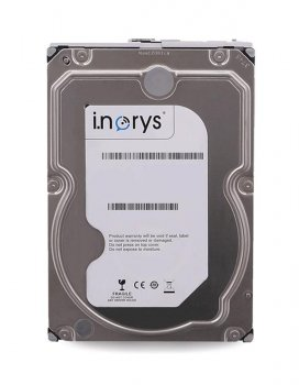 """Жорсткий диск 3.5"""" 2TB SATA i.norys (INO-IHDD2000S2-D1-7264)"""
