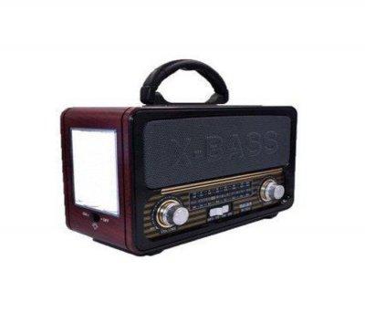 Радиоприёмник Meier M-152U (2_006093)