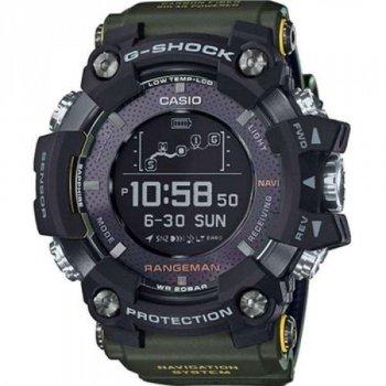 Чоловічі годинники Casio GPR-B1000-1BER