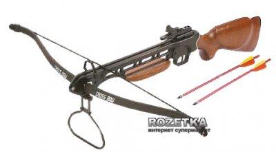 Арбалет Man Kung MK-150A1R + 2 стріли (31/MK-150A1R)