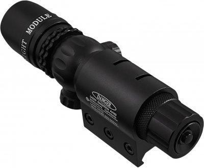 Лазерний целеуказатель Bassell (ЛЦУ - JG1/3G)