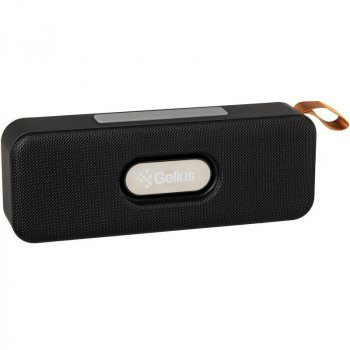Колонка Bluetooth Speaker Gelius Pro Infinity 2 GP-BS510 Black(MB-74374)