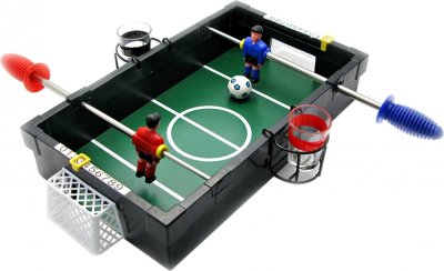 Футбол Duke з чарками (DN18978)