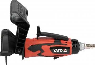 Пневматическая шлифмашина YATO YT-09717