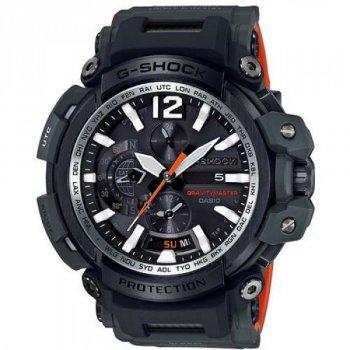 Чоловічі годинники Casio GPW-2000-3AER