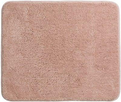 Килимок для ванної кімнати Kela Livana Рожевий