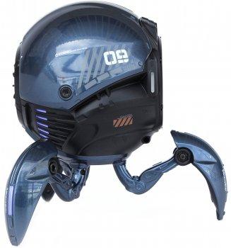 Акустическая система GravaStar Mars sci-fi Bluetooth 5.0 Blue (gsg1blu)