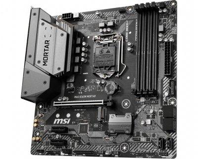 Материнська плата MSI MAG B365M MORTAR Socket 1151