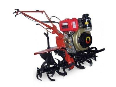 Культиватор Forte 1350 колеса 12 (46622)