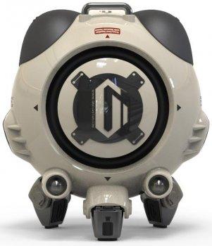 Акустическая система GravaStar Venus sci-fi Bluetooth 5.0 White (gsg2wht)