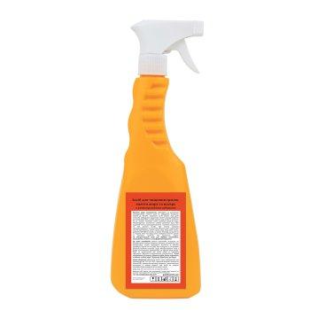 Моющее средство DazhBO для чистки гриля, нагара, газовых плит с антикоррозийной добавкой 1:5 550 мл k (DS82603)