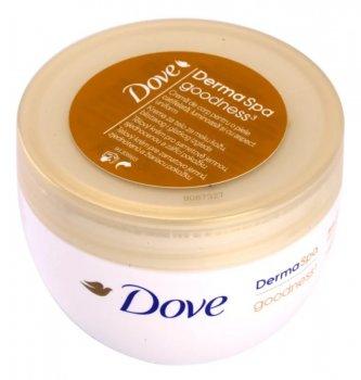 Dove DermaSpa Goodness крем для тіла для ніжної і гладенької шкіри, 300 мл