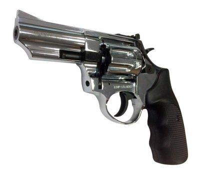 "Револьвер Флобера Voltran Ekol Viper 3"" (хром / пластик)"
