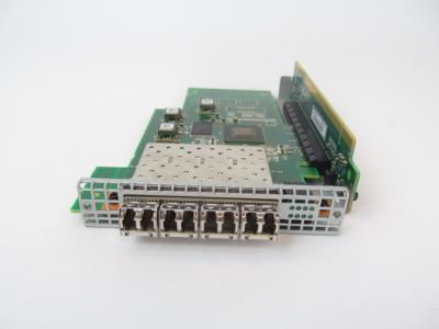 Контролер IBM QUAD PORT 8GB FIBRE CHANNEL PCI-E HBA W/ SFP (31P1334) Refurbished