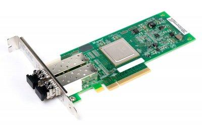 Контролер IBM V3700 8Gb FC 4 Port Host Interface Card (2072-ACHK) Refurbished