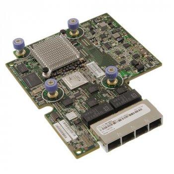 Контролер IBM 1Gb iSCSI 4 Port Daughter Card (68Y8433) Refurbished