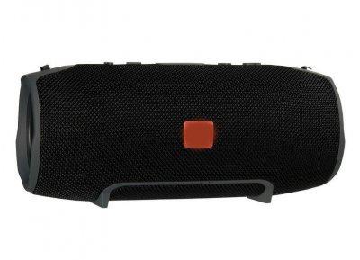 Бездротова Bluetooth портативна стерео колонка Xtreme smol Чорна (Xtreme smol Black)