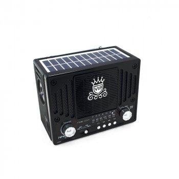 Радиоприемник NNS-1555S Solar