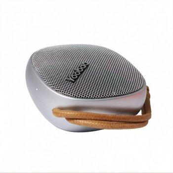 Колонка Bluetooth Yoobao M1 Gray