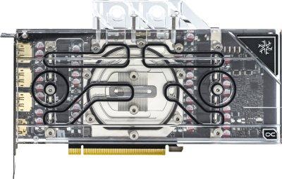 INNO3D PCI-Ex GeForce RTX 3080 Frostbite 10GB GDDR6X (320bit) (1770/19000) (HDMI, 3 x DisplayPort) (C3080-106XX-1810FB)